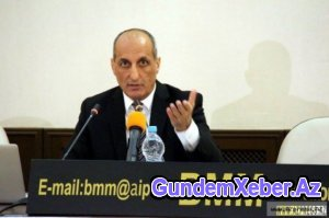 Fikrət Yusifov 2005-ci il dövlət çevrilişi cəhdindən danışdı - (Özəl)