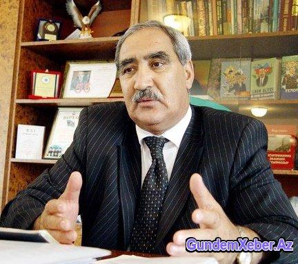 """""""Azərbaycan bizim mətbuatda təqdim edildiyi kimi, Rusiyaya yaxın deyil"""""""