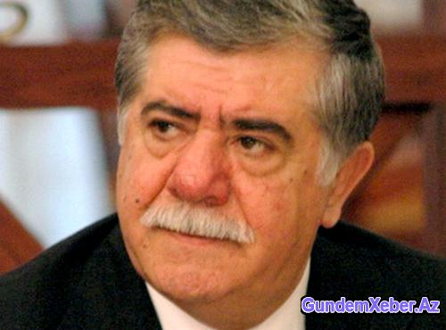 """Abbas Abbasov son """"döyüş""""ə çıxdı"""