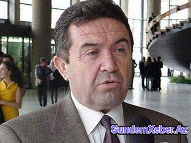 """""""Ayda 3 min manat qazanıram"""" - Misir Mərdanov"""