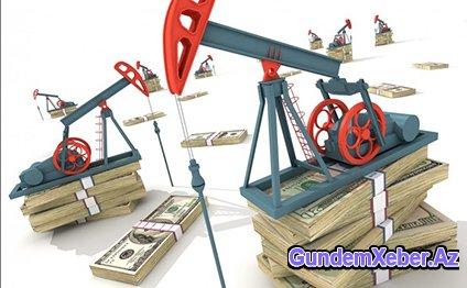 Azərbaycan nefti bir az ucuzlaşdı