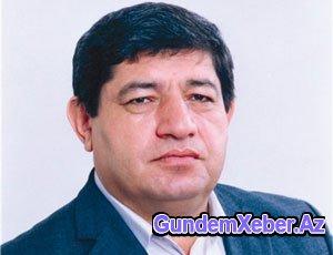"""""""Xalq bir partiyanı istəmir"""""""