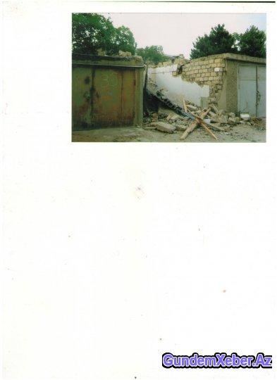 Gəncədən transfer olunan icra başçısının əsir şəhəri - Sumqayıt