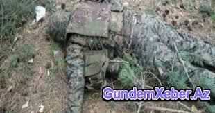 Cəbhədə erməni təxribatı: düşmənin 5 hərbi qulluqçusu məhv edildi, 8 nəfəri yaralandı