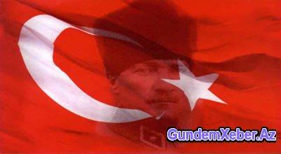Bu gün Türkiyədə Zəfər Bayramıdır
