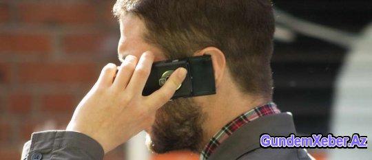 Mobil telefonunuza kiminsə qulaq asdığını necə bilmək olar?