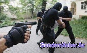 Nardaranda islamçı ekstremistlər polisə atəş açıb, 4 nəfər ölüb, yaralılar var