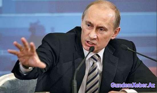 Putin Türkiyənin üzr istəməsini gözləyir