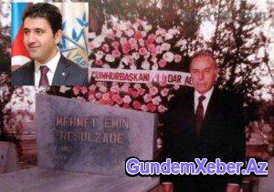 Gəncəli deputat özünü Ulu Öndər və Prezidentdən ağıllı hesab edir? – Yenilənib, mövqe