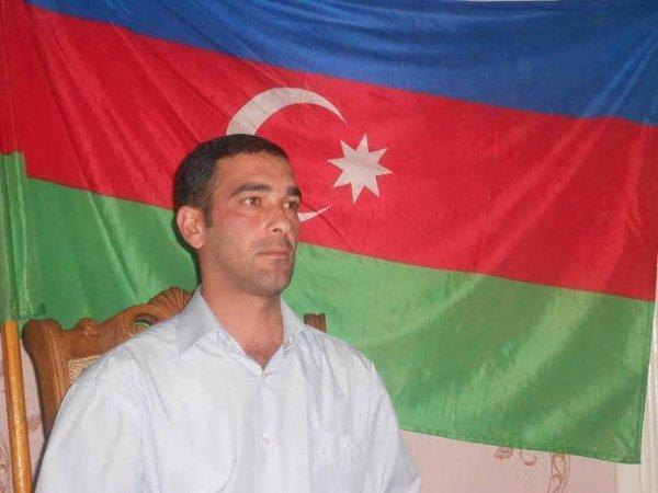 Rövşən Bəşirov: