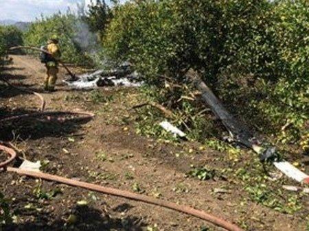 Türkiyədə helikopterin qəzaya uğraması nəticəsində 7 nəfər ölüb, 8 nəfər yaralanıb
