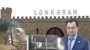 """Lənkaranda Başçının Köməkçisi Mini Oliqarxa Çevrilib """"Sitrus Bazar""""In Özəlləşdirdi-Fakt Araşdırma"""
