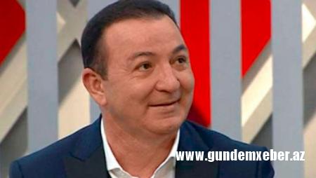 """Vasif Məhərrəmli: """"Qızıma söz vermişdim ki, universitetə girsə, maşın alacam"""""""