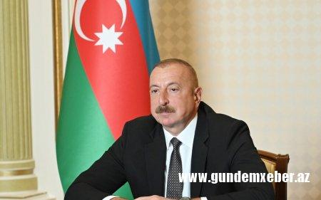 """Azərbaycan Prezidenti: """"Pakistan Ermənistanı tanımayan az sayda ölkədən biridir"""""""