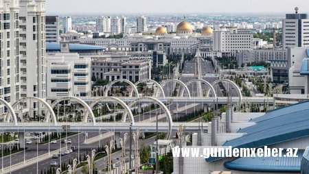 Aşqabad xarici işçilər üçün ən bahalı şəhər olub