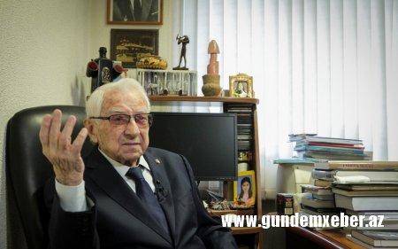 Dünya şöhrətli azərbaycanlı alim vəfat edib