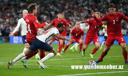İngiltərə-Danimarka matçında ədalətsiz penalti qərarı: Futbol ictimaiyyəti ayağa qalxdı