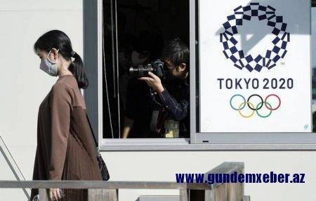 ABŞ olimpiyaçısı koronavirusa yoluxdu, ünsiyyətdə olduqları da karantinə alındı