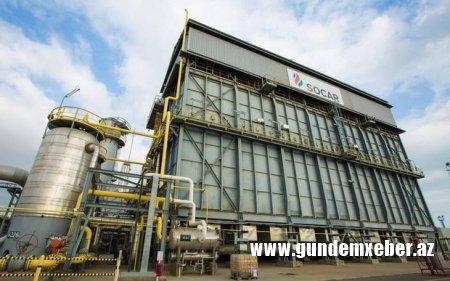 SOCAR Metanol zavodunu da dirçəltdi - İstehsalını 100 faizə çatdırdı