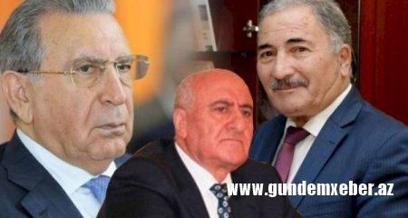 """Mehdiyevə qalib gəlib, Qərib Məmmədovu işdən çıxardı - """"Akademikliyi başına dəysin"""""""