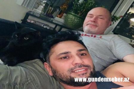 Həmcinsi ilə evlənmə xəbəri yayılan Səxavət Nur boşanıb