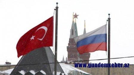 """ANKARA-MOSKVA XƏTTİNDƏ GƏRGİNLİK - """"Proseslər Azərbaycana da təsir edəcək..."""""""