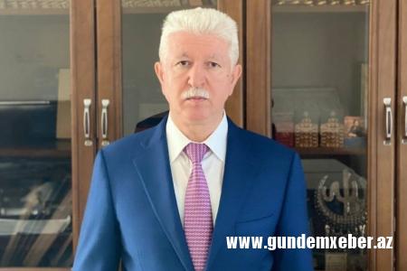 Prezident Rafiq Cəlilovu Cəlilabada icra başçısı təyin etdi