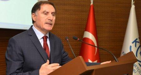 Türkiyənin Baş Ombudsmanı Azərbaycana gəlib