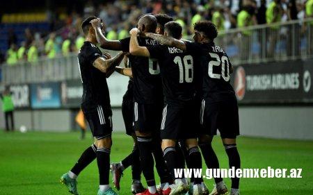 """Konfrans Liqası: """"Qarabağ"""" bu gün """"Bazel""""lə qarşılaşacaq"""
