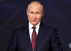 Putin özünü təcrid etdi