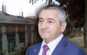 """Sabunçunun icra başçısı Gənclər Mərkəzinin yerləşdiyi parkın ərazisini """"ŞAURMA-1"""" üçün satıb – İDDİA"""