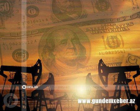 Dünya bazarında neft qiymətləri