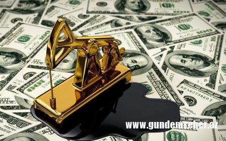 ABŞ-ın Energetika Nazirliyinin bəyanatından sonra neft bahalaşıb