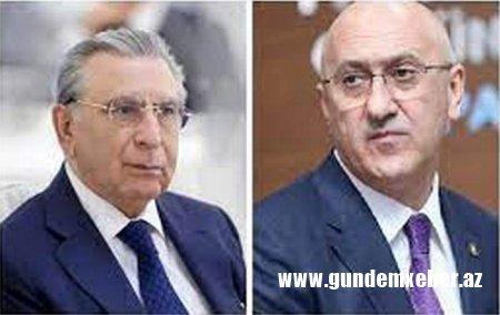 Arif Qasımov Ramiz Mehdiyevlə necə təmas qurur?