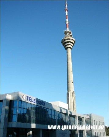 Zəngilanda televiziya və radio yayımı təmin olundu (FOTO)