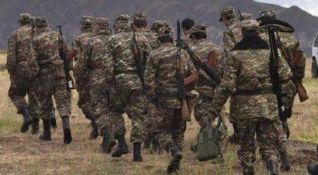 "Qarabağdakı separatçı rejimin ""ordu""su ləğv edilir - Arayik Arutyunyandan ŞOK AÇIQLAMA"