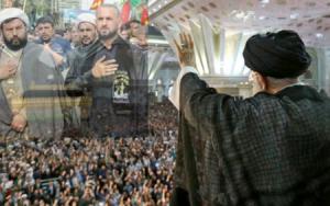 Moskva və Tehranın azərbaycanlılara qarşı YENİ PLANI - İran Gürcüstanda islam inqilabı hazırlayr?