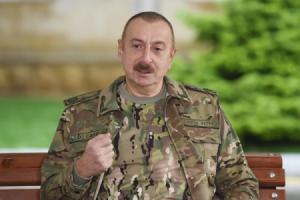 """""""Şükür Həmidov hərbçilərimiz və gənc nəsil üçün nümunədir"""" - Prezident"""